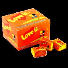 Love is 3шт