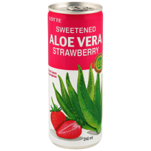 Aloe Strawberry (Корея)