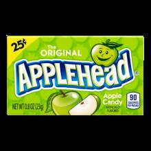 Applehead (Америка)