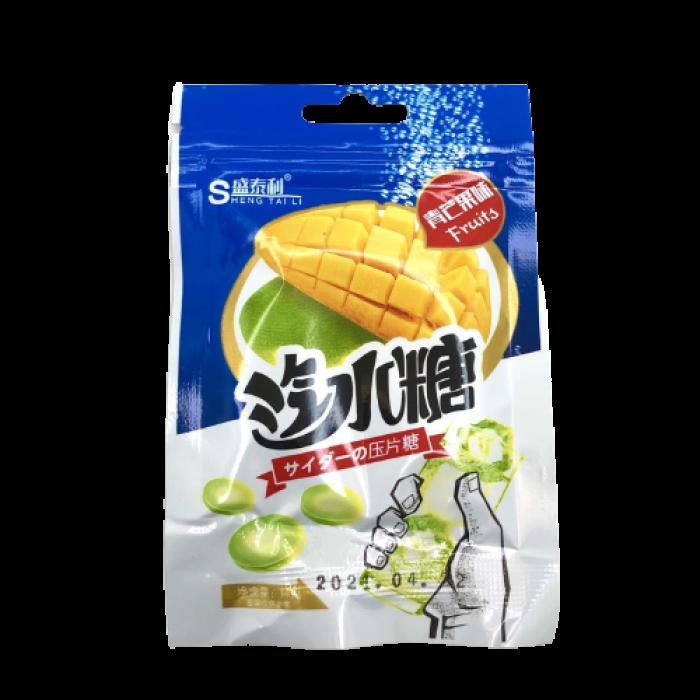 Crazy Mango (Китай) купить