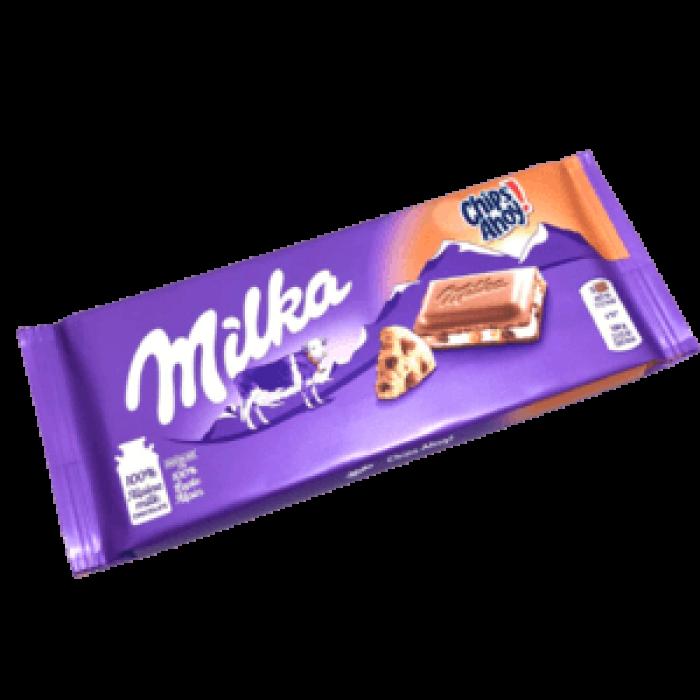 Milka Chips Ahoy (Германия) купить