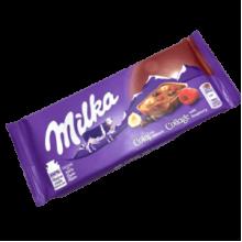 Milka Collage (Германия)