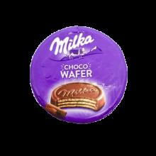 Milka ChocoWafer (Германия)