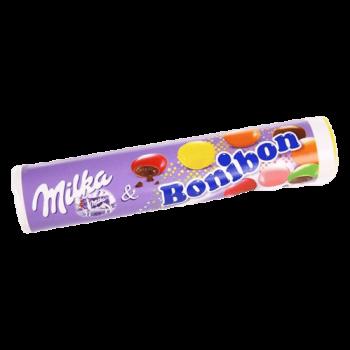 Milka Bonibon в подарок, для тебя ❤️