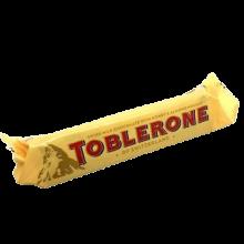 Toblerone mini / Тоблерон (Швейцария)