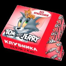 Том и Джерри (Клубника)