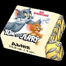Том и Джерри (Дыня)