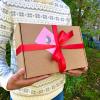 Сладкий подарочный бокс на День Рождения купить